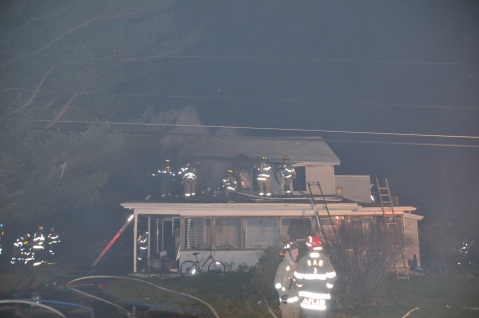 House Fire, 252 Hillside Drive, Barnesville, 11-22-2015, from Coal Region Barrett (32)