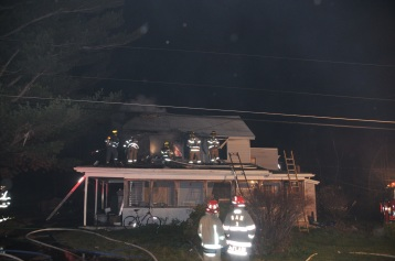 House Fire, 252 Hillside Drive, Barnesville, 11-22-2015, from Coal Region Barrett (33)