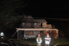 House Fire, 252 Hillside Drive, Barnesville, 11-22-2015, from Coal Region Barrett (37)