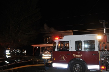 House Fire, 252 Hillside Drive, Barnesville, 11-22-2015, from Coal Region Barrett (56)