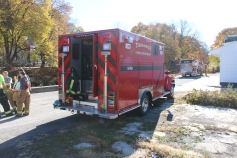 Lowlife Steal $13,000 Worth of Equipment from Firefighters on Scene of Fire in Tamaqua (17)
