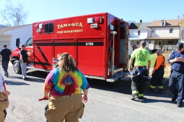Lowlife Steal $13,000 Worth of Equipment from Firefighters on Scene of Fire in Tamaqua (23)