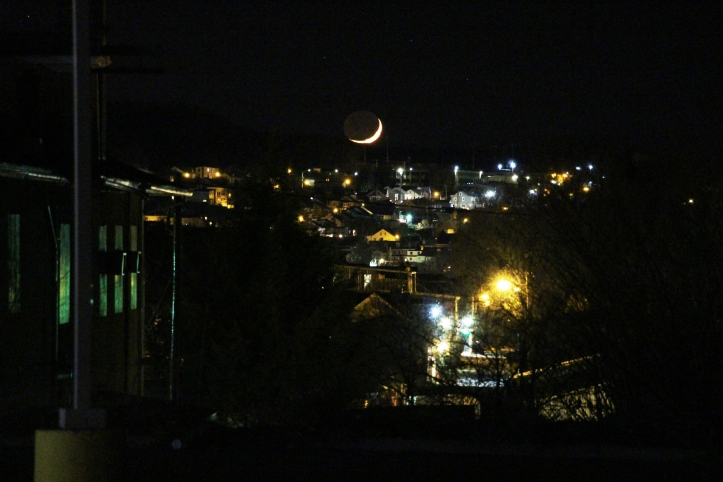 Moon Over Tamaqua, 11-14-2015 (43)cropped 2