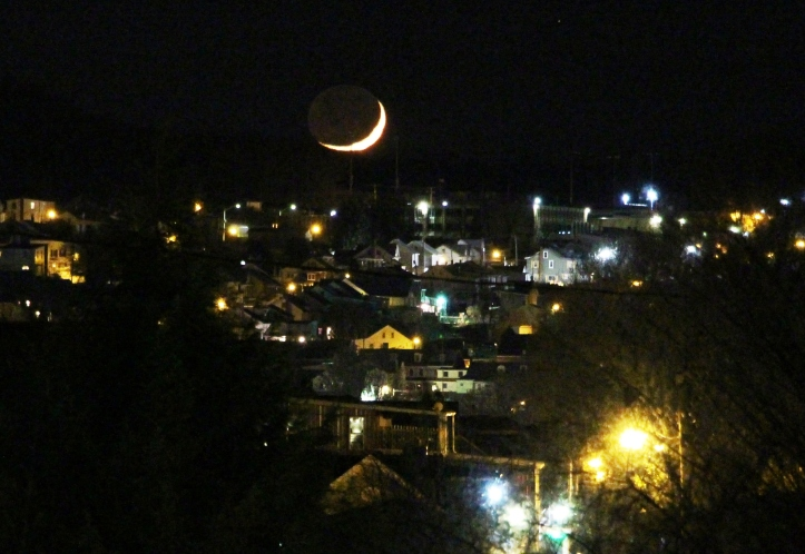 Moon Over Tamaqua, 11-14-2015 (43)cropped