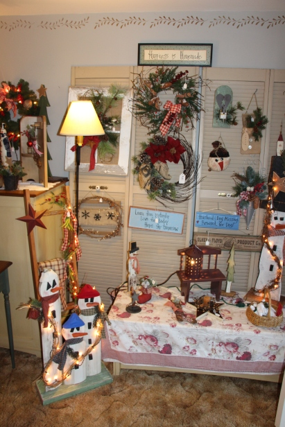 Open House, Rekindled Treasures, Hometown, 11-14-2015 (10)