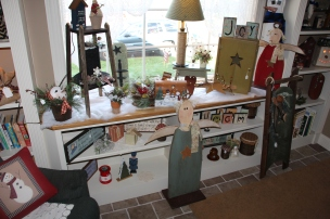 Open House, Rekindled Treasures, Hometown, 11-14-2015 (7)