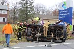 Overturned Vehicle, SR309, Hometown, 11-28-2015 (10)