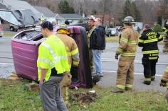 Overturned Vehicle, SR309, Hometown, 11-28-2015 (18)