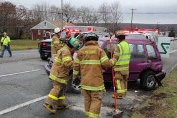 Overturned Vehicle, SR309, Hometown, 11-28-2015 (26)