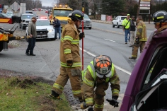 Overturned Vehicle, SR309, Hometown, 11-28-2015 (29)