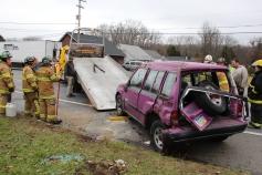 Overturned Vehicle, SR309, Hometown, 11-28-2015 (31)