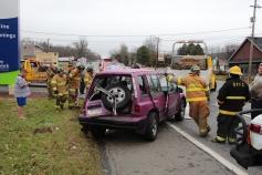 Overturned Vehicle, SR309, Hometown, 11-28-2015 (32)