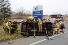 Overturned Vehicle, SR309, Hometown, 11-28-2015 (9)