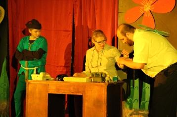 Performance of CSI Neverland, TACT, Tamaqua Community Arts Center, Tamaqua, 10-17-2015 (105)