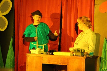 Performance of CSI Neverland, TACT, Tamaqua Community Arts Center, Tamaqua, 10-17-2015 (107)