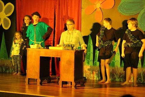 Performance of CSI Neverland, TACT, Tamaqua Community Arts Center, Tamaqua, 10-17-2015 (108)