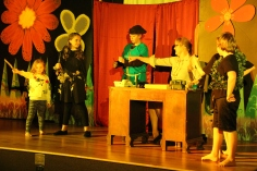 Performance of CSI Neverland, TACT, Tamaqua Community Arts Center, Tamaqua, 10-17-2015 (110)