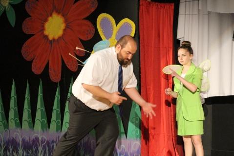 Performance of CSI Neverland, TACT, Tamaqua Community Arts Center, Tamaqua, 10-17-2015 (124)