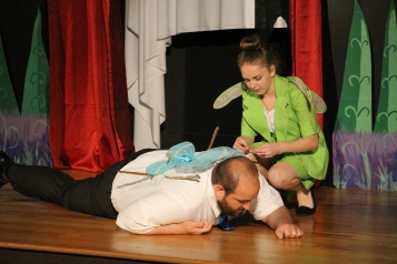 Performance of CSI Neverland, TACT, Tamaqua Community Arts Center, Tamaqua, 10-17-2015 (127)