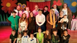 Performance of CSI Neverland, TACT, Tamaqua Community Arts Center, Tamaqua, 10-17-2015 (13)
