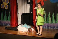 Performance of CSI Neverland, TACT, Tamaqua Community Arts Center, Tamaqua, 10-17-2015 (130)