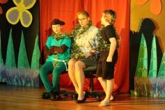 Performance of CSI Neverland, TACT, Tamaqua Community Arts Center, Tamaqua, 10-17-2015 (135)