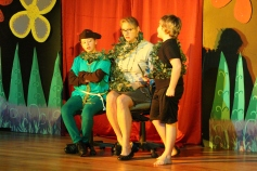 Performance of CSI Neverland, TACT, Tamaqua Community Arts Center, Tamaqua, 10-17-2015 (135)
