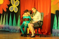Performance of CSI Neverland, TACT, Tamaqua Community Arts Center, Tamaqua, 10-17-2015 (141)