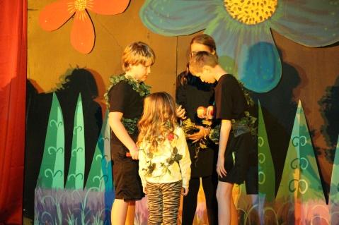 Performance of CSI Neverland, TACT, Tamaqua Community Arts Center, Tamaqua, 10-17-2015 (142)