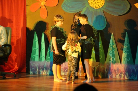 Performance of CSI Neverland, TACT, Tamaqua Community Arts Center, Tamaqua, 10-17-2015 (146)