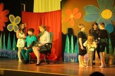 Performance of CSI Neverland, TACT, Tamaqua Community Arts Center, Tamaqua, 10-17-2015 (147)