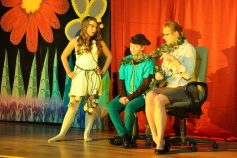 Performance of CSI Neverland, TACT, Tamaqua Community Arts Center, Tamaqua, 10-17-2015 (153)