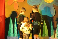 Performance of CSI Neverland, TACT, Tamaqua Community Arts Center, Tamaqua, 10-17-2015 (154)