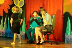 Performance of CSI Neverland, TACT, Tamaqua Community Arts Center, Tamaqua, 10-17-2015 (156)