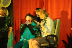 Performance of CSI Neverland, TACT, Tamaqua Community Arts Center, Tamaqua, 10-17-2015 (158)