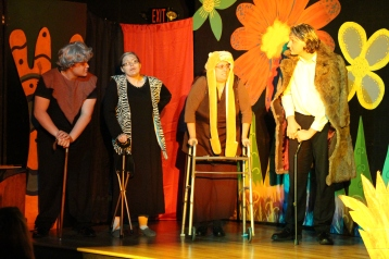 Performance of CSI Neverland, TACT, Tamaqua Community Arts Center, Tamaqua, 10-17-2015 (161)