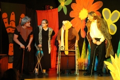 Performance of CSI Neverland, TACT, Tamaqua Community Arts Center, Tamaqua, 10-17-2015 (167)