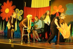 Performance of CSI Neverland, TACT, Tamaqua Community Arts Center, Tamaqua, 10-17-2015 (170)