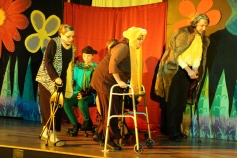 Performance of CSI Neverland, TACT, Tamaqua Community Arts Center, Tamaqua, 10-17-2015 (173)