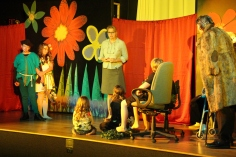 Performance of CSI Neverland, TACT, Tamaqua Community Arts Center, Tamaqua, 10-17-2015 (178)