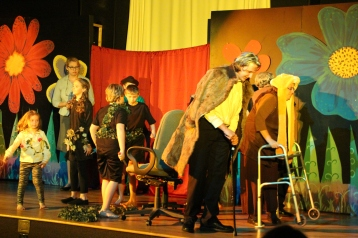 Performance of CSI Neverland, TACT, Tamaqua Community Arts Center, Tamaqua, 10-17-2015 (182)