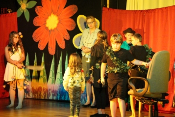 Performance of CSI Neverland, TACT, Tamaqua Community Arts Center, Tamaqua, 10-17-2015 (183)