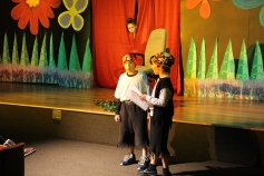 Performance of CSI Neverland, TACT, Tamaqua Community Arts Center, Tamaqua, 10-17-2015 (189)