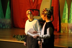 Performance of CSI Neverland, TACT, Tamaqua Community Arts Center, Tamaqua, 10-17-2015 (192)
