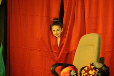Performance of CSI Neverland, TACT, Tamaqua Community Arts Center, Tamaqua, 10-17-2015 (193)