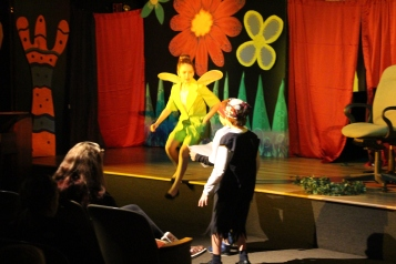 Performance of CSI Neverland, TACT, Tamaqua Community Arts Center, Tamaqua, 10-17-2015 (197)