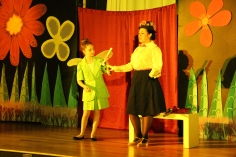 Performance of CSI Neverland, TACT, Tamaqua Community Arts Center, Tamaqua, 10-17-2015 (223)