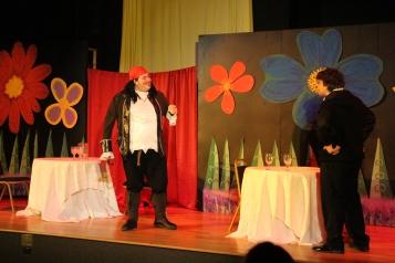 Performance of CSI Neverland, TACT, Tamaqua Community Arts Center, Tamaqua, 10-17-2015 (230)