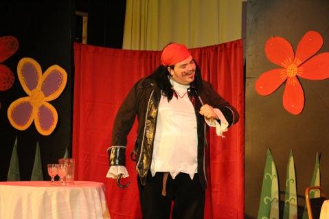 Performance of CSI Neverland, TACT, Tamaqua Community Arts Center, Tamaqua, 10-17-2015 (232)