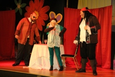 Performance of CSI Neverland, TACT, Tamaqua Community Arts Center, Tamaqua, 10-17-2015 (234)